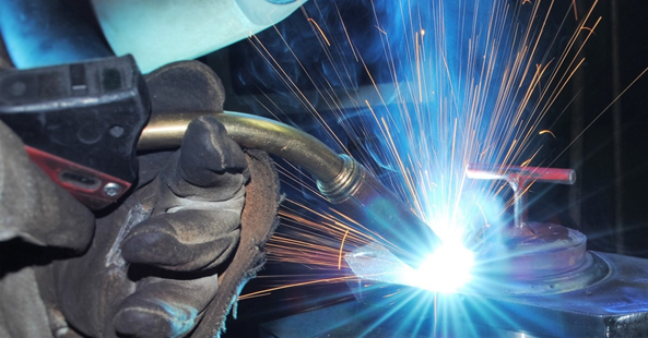 Residential and Commercial Mobile Welding